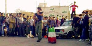 Tehran Without Permission