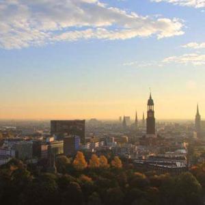 Hamburg, 19. Okt.