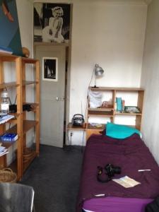 اتاق من در نیس