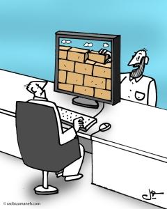 Internet-block